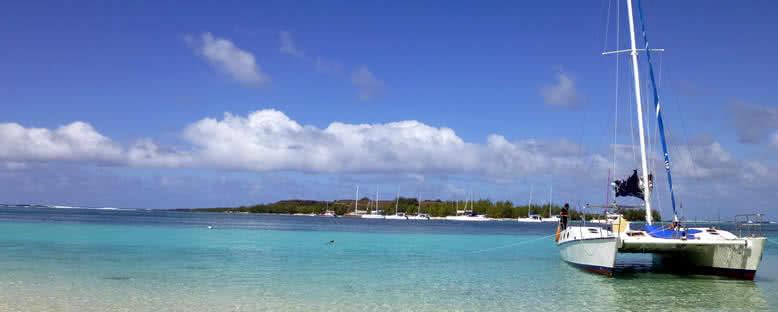 Liman - Mauritius