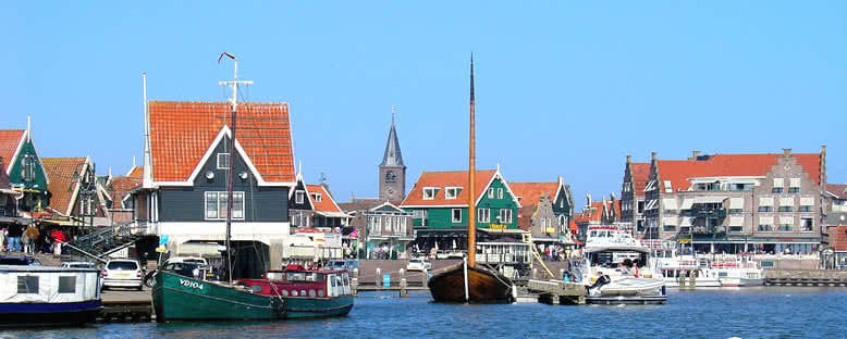 Liman - Volendam