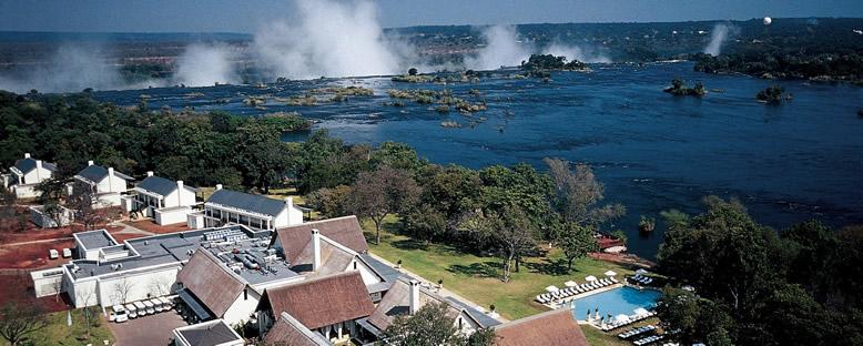 Livingstone - Zambiya