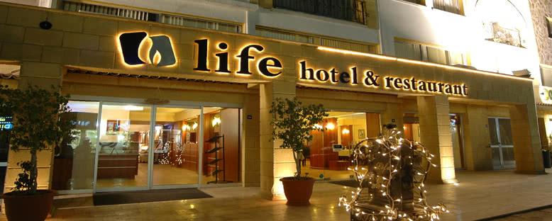 Life Hotel - Genel