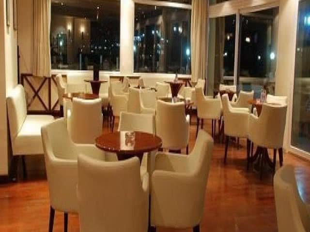 Lobby - Dome Hotel