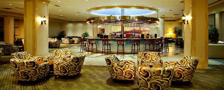 Lobi Bar - Salamis Bay Conti Hotel