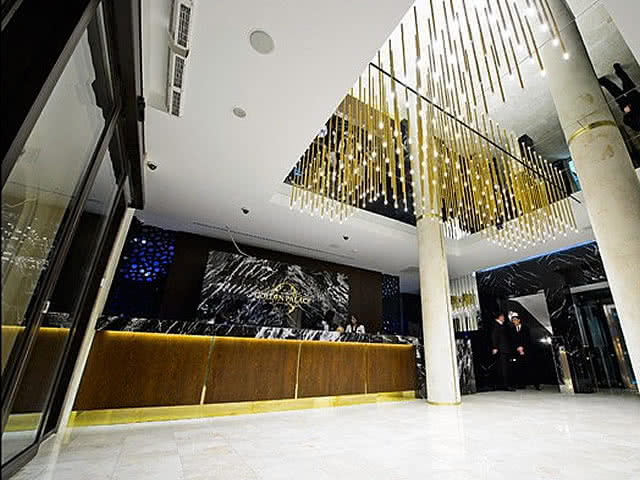 golden palace batumi hotel & casino batumi