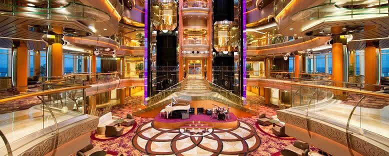 Lobi - Rhapsody of the Seas