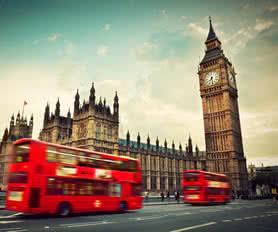 Londra Turları
