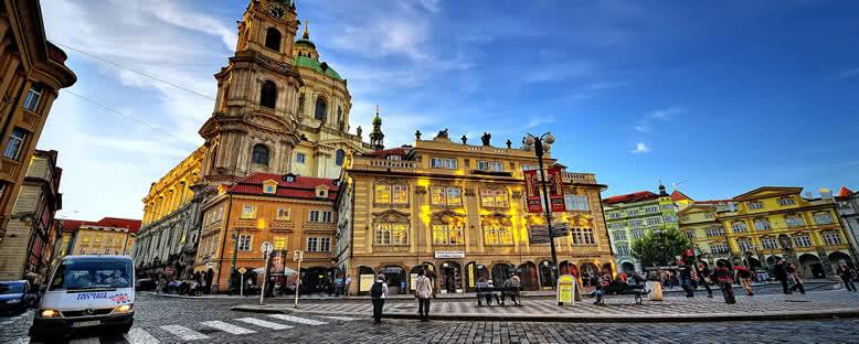 Loretta Kilisesi - Prag