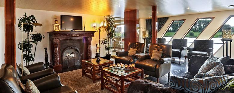 Lounge - Crucevita