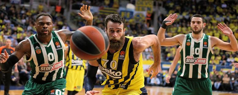 Luigi Datome - Fenerbahçe Beko