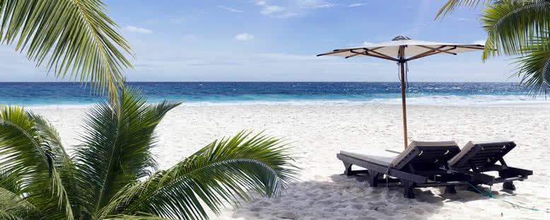 Mahe Adası - Seyşeller