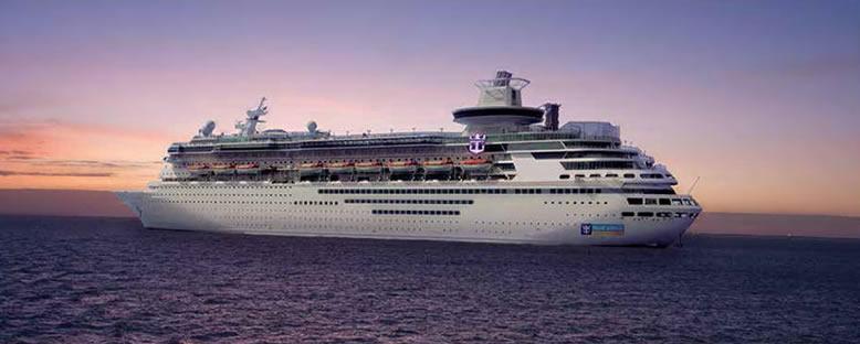 Majesty of the Seas Cruise Gemi Turu