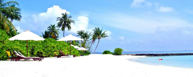 Plajlar - Maldivler