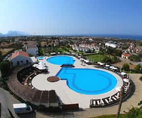 Malpas Hotel - Küçük