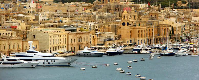 Büyük Liman - Malta