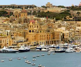 Malta sicilya