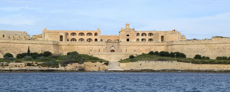 Manoel Kalesi - Malta