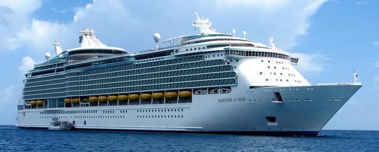 Mariner of the Seas Cruise Gemisi
