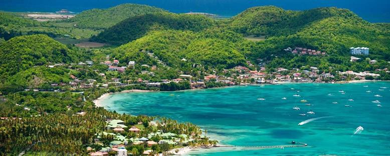 Martinique - Antiller