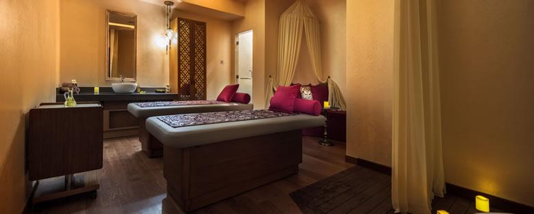Masaj Alanı - Acapulco Resort Hotel