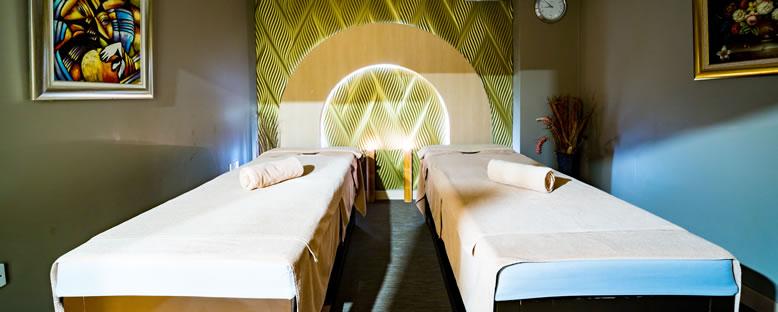 Masaj Alanı - Salamis Bay Conti Hotel