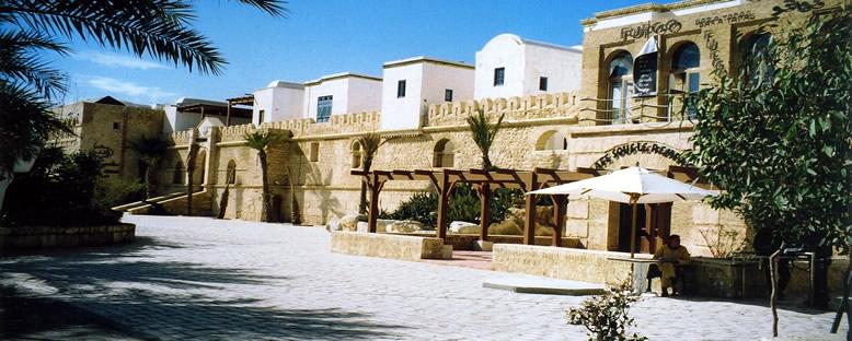 Medina Bölgesi - Hammamet