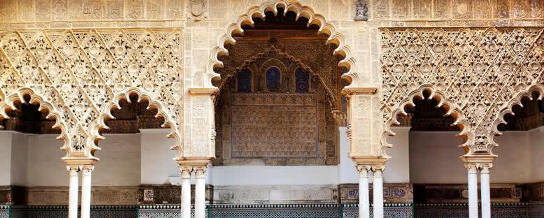 İslam Mimarisi - Sevilla