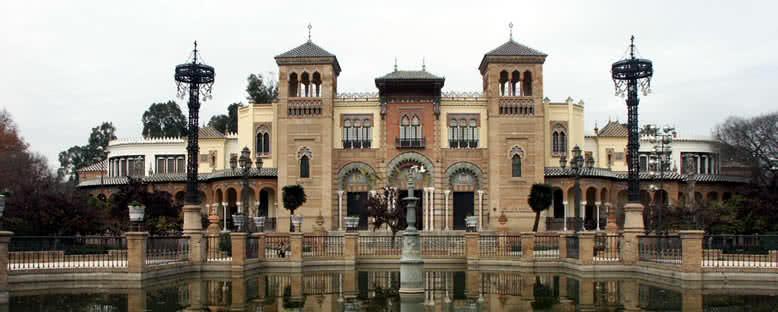 Museo Arqueológico - Sevilla