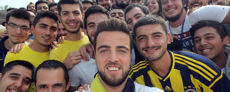 Melih Mahmutoğlu - Fenerbahçe Beko