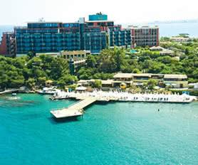 Merit Crystal Cove Hotel - Küçük