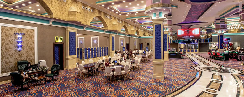 Merit Grand Mosta Hotel & Casino - Svilengrad