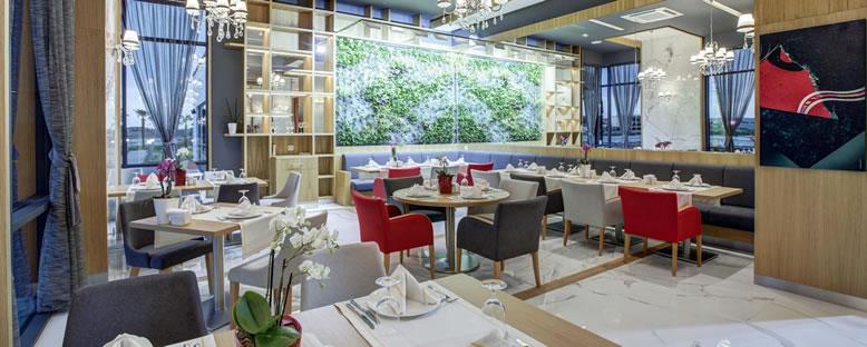 Merit Hotel Restaurant - Svilengrad
