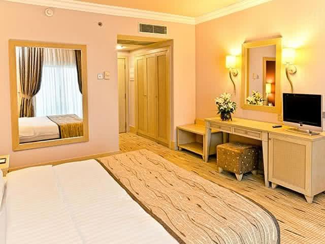 Merit Park Hotel - Oda
