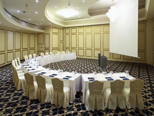 Merit Park Hotel - Toplantı Salonu
