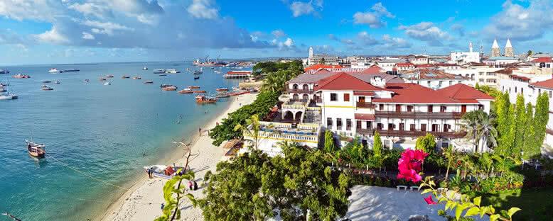 Merkez Bölge - Zanzibar