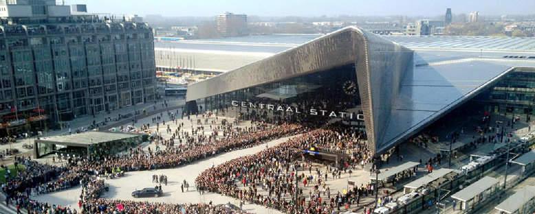 Merkez İstasyon - Rotterdam