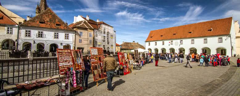 Meydanlar - Sibiu