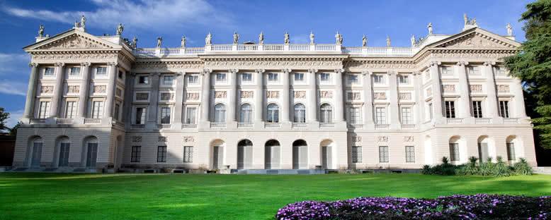 Modern Sanatlar Galerisi - Milano