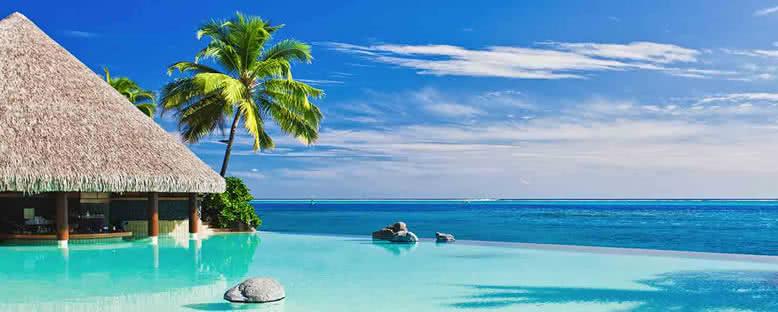 Moorea - Fransız Polinezyası