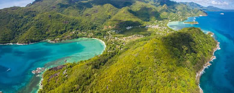 Morne Seychellois Ulusal Parkı - Seyşeller