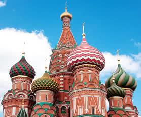 Moskova kremlin