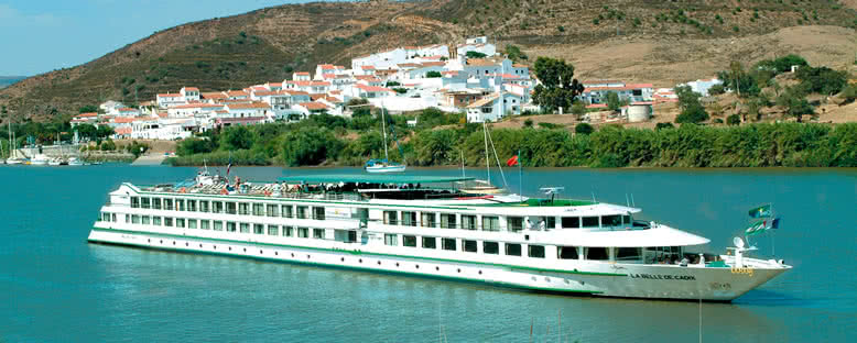 MS Belle de Cadix Gemisi
