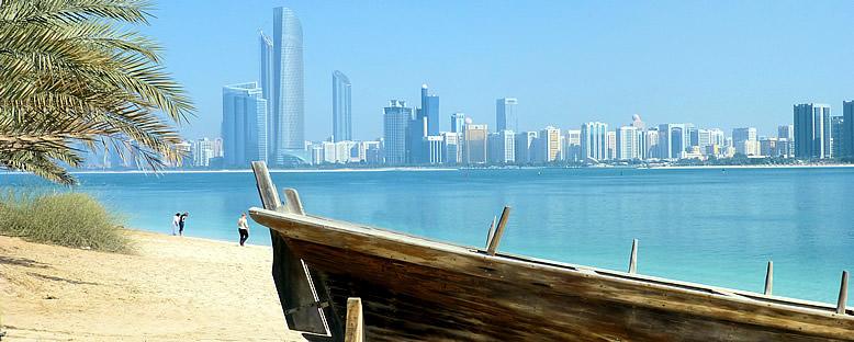 Şehir Görünümü - Dubai
