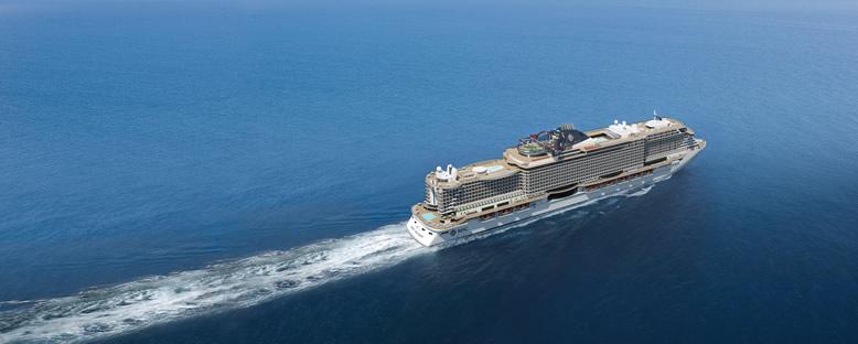MSC Seaside ile Karayipler