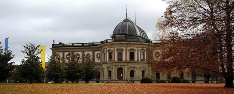 Musée Ariana - Cenevre