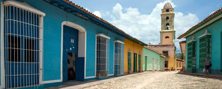 Museo Nacional de la Lucha Contra Bandidos - Trinidad