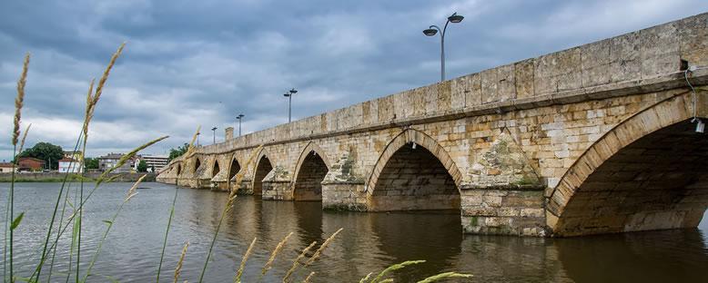 Mustafa Paşa Köprüsü - Svilengrad