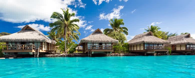 Müstakil Bungalovlar - Maldivler