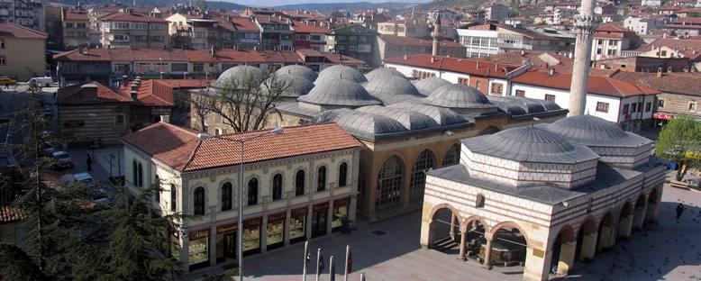 Nasrullah Camii - Kastamonu