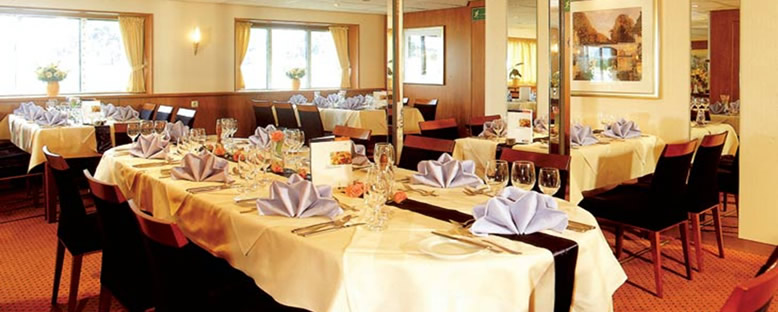 Gemi Restoranı