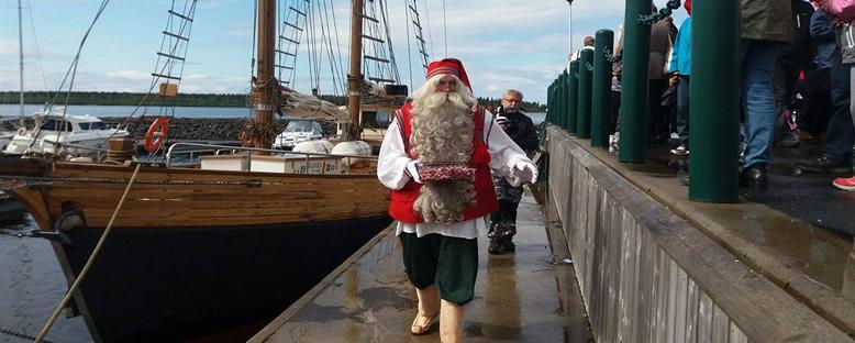 Noel Baba - Tornio