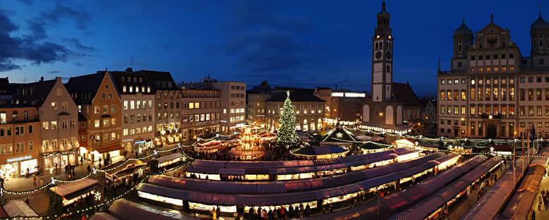 Noel Pazarı - Augsburg